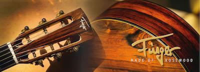 Finger-Gitarren